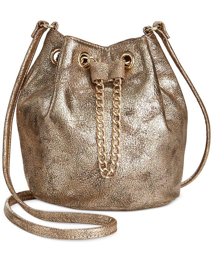 INC International Concepts - Pia Mini Bucket Bag