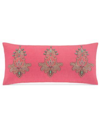 "Echo Guinevere 10"" x 20"" Decorative Pillow"