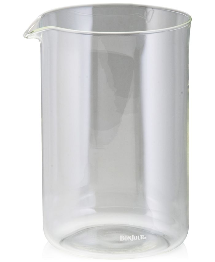 Bonjour - 12-Cup French Press Replacement Carafe