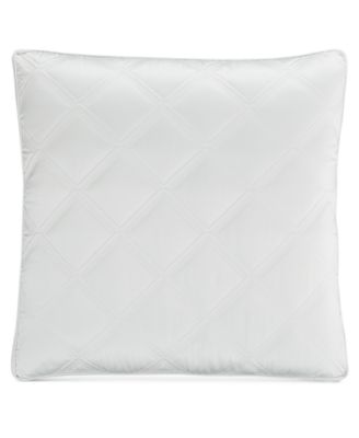 Hotel Collection Radiant Quilted European Sham, Only at Macy's