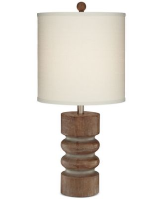 Pacific Coast Tonga Table Lamp