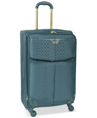 "CLOSEOUT! Nine West Kaley 24"" Expandable Spinner Suitcase, Only at Macy's"