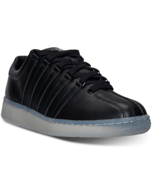 K-Swiss Men's Classic Vn Ice Casual Sneakers from Finish Line