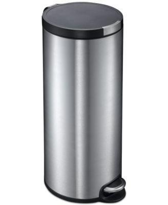 Household Essentials EKO 30L Trash Can