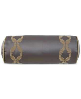 "Waterford Walton 6"" x 15"" Neckroll Decorative Pillow"