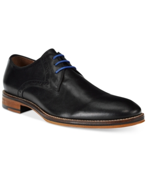 Johnston & Murphy Men's Conard Plain Toe Oxfords Men's Shoes