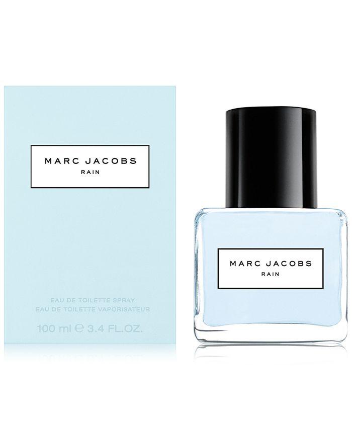 Marc Jacobs - MARC JACOBS Rain Eau De Toilette Splash, 3.4 oz
