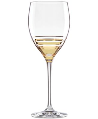 kate spade new york Hampton Street Collection Goblet