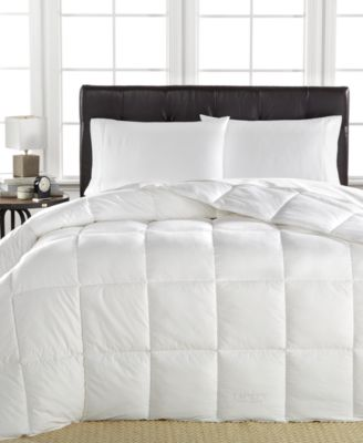 Lauren Ralph Lauren AAFA® Certified Hypoallergenic Down Alternative King Comforter