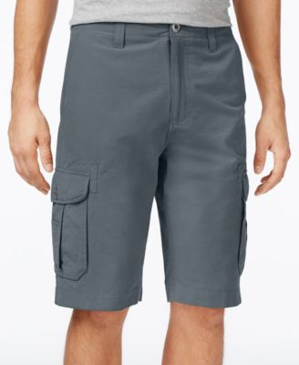 Image of Univibe Men's Lightweight Cargo Shorts
