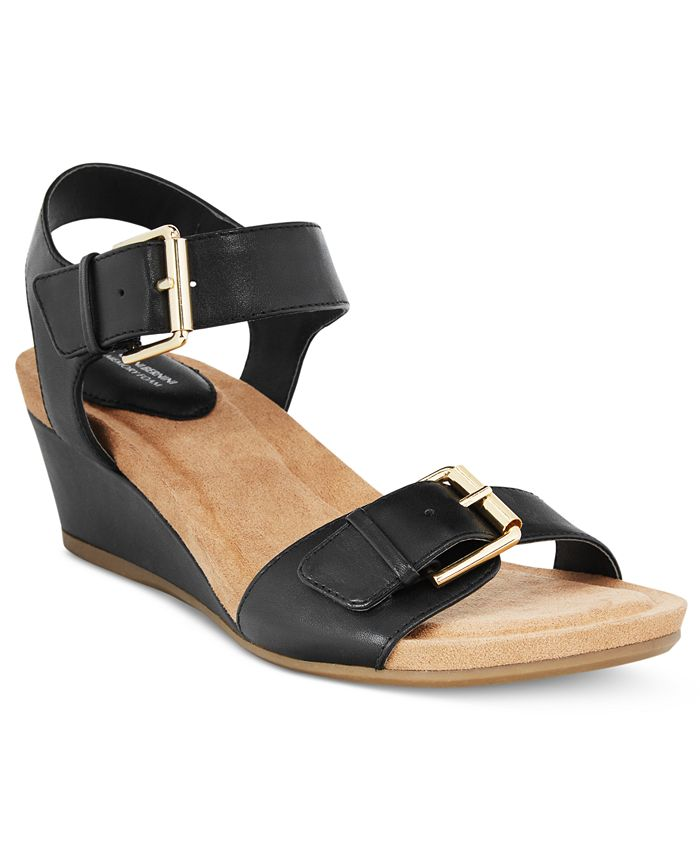 Giani Bernini - Bryana Wedge Sandals