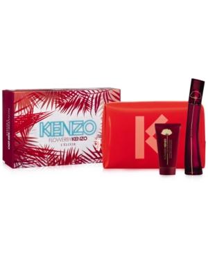 buy flowerbykenzo l 39 elixir by kenzo online. Black Bedroom Furniture Sets. Home Design Ideas