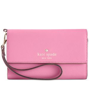 kate spade new york Cedar Street iPhone 6 Wristlet