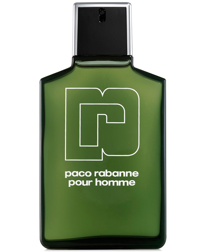 Paco Rabanne - Pour Homme Fragrance Collection