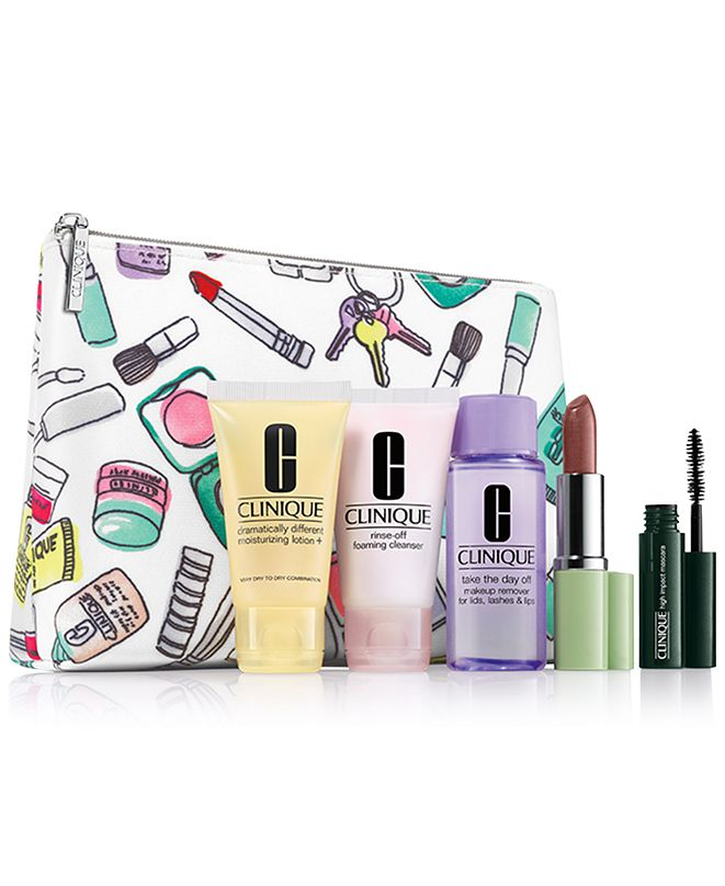 Clinique 6-Pc. All-Stars Set
