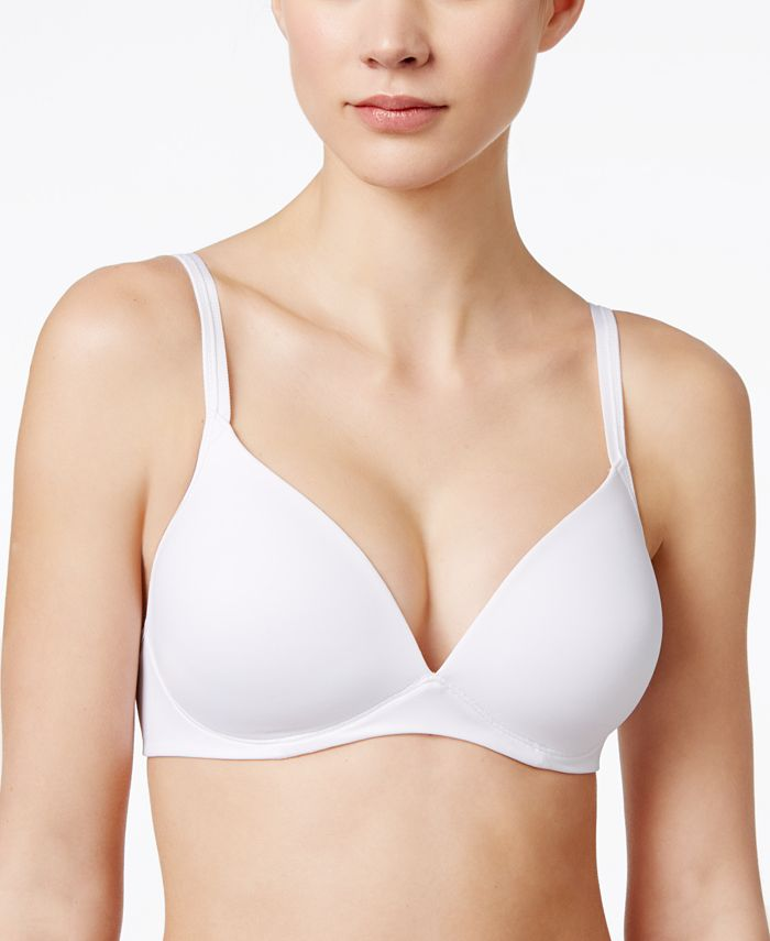 Warner's - Elements of Bliss Wireless with Lift Bra 1298