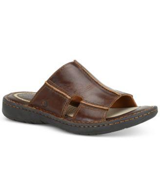 Born Men's Jared Cymbal Sandals