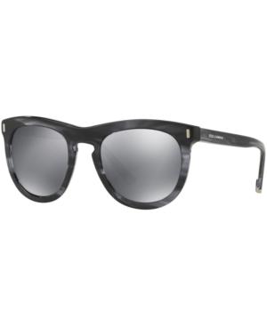 Dolce & Gabbana Sunglasses, DG4281