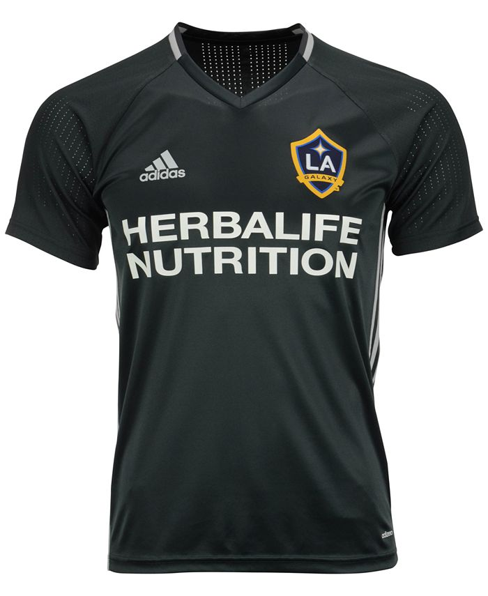 adidas - Men's LA Galaxy Training Top