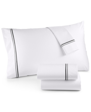 Hotel Collection 1000 Thread Count Egyptian Cotton Sheets