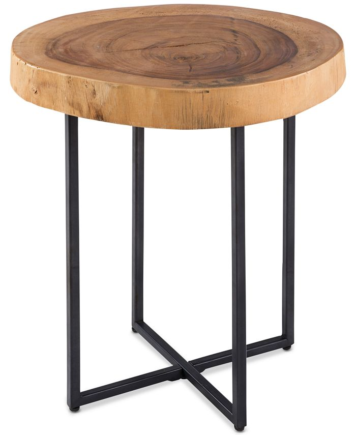 Furniture - Arcadia End Table, Direct Ship