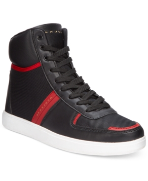 Sean John Men's Nes High-Tops Men's Shoes