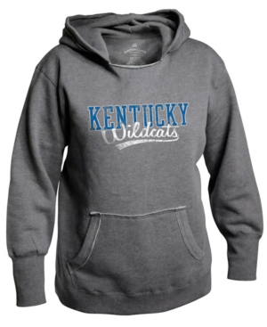 J America Women's Kentucky Wildcats Plus Size Hoodie plus size,  plus size fashion plus size appare