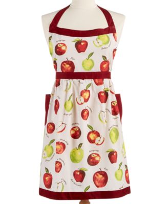 Martha Stewart Collection Apple Apron, Only at Macy's