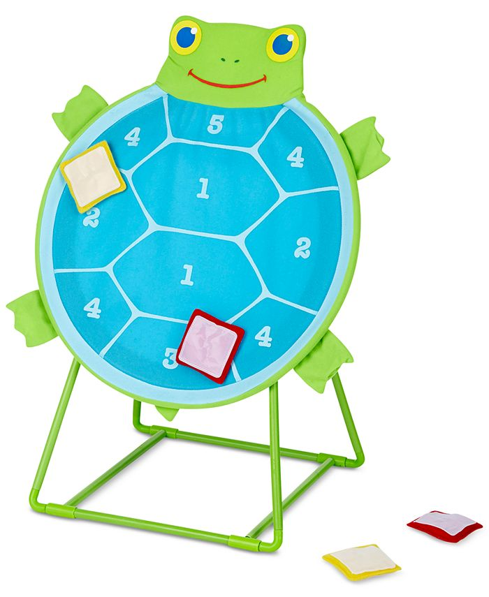 Melissa and Doug - Kids' Dilly Dally Target Game