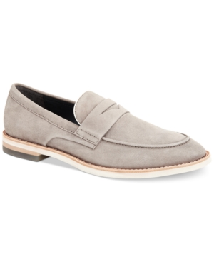 Calvin Klein Men's Andron Penny Loafers Men's Shoes