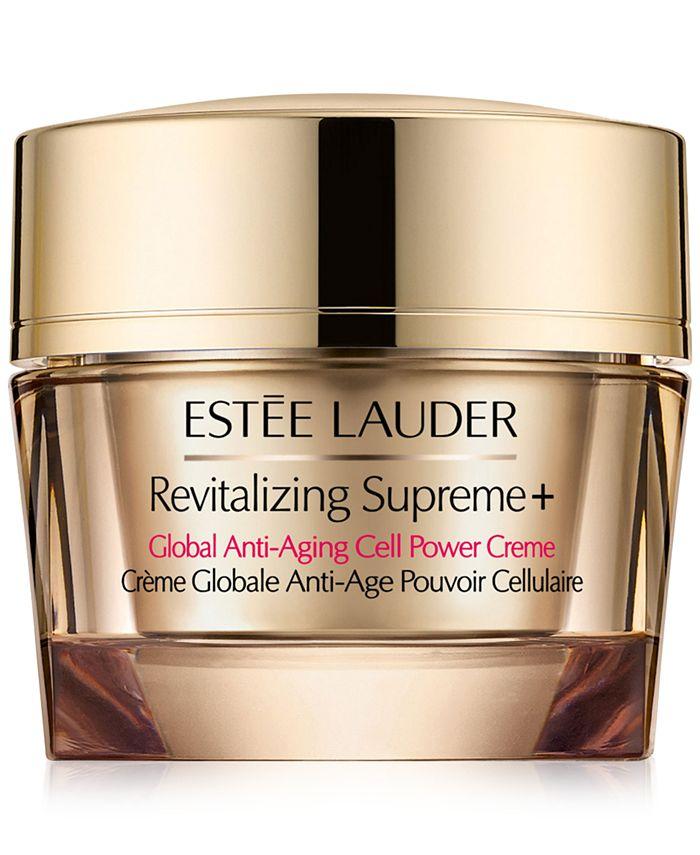 Estée Lauder - Revitalizing Supreme+ Global Anti-Aging Cell Power Creme, 1.7-oz.