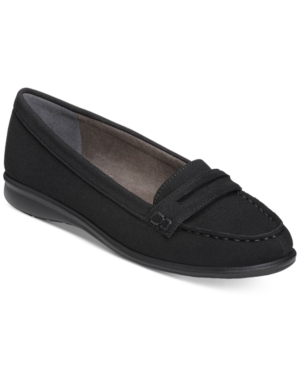 Aerosoles Limon Tree Loafers Women's Shoes