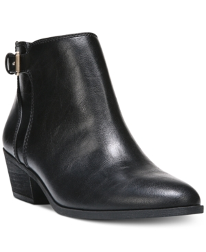 Dr. Scholl's Beckoned Booties Women's Shoes