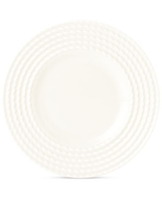 kate spade new york Dinnerware, Wickford Party Plate