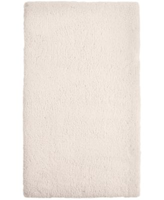 "Martha Stewart Collection Ultimate Plush 20"" x 34"" Rug, Only at Macy's"