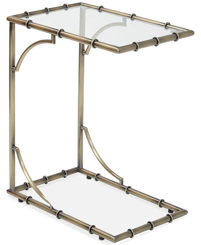 Office Star - Rectangular Coffee Table