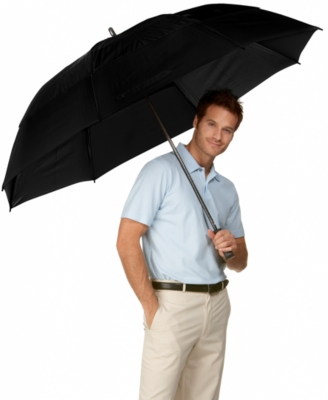 Totes Golf Stick Umbrella
