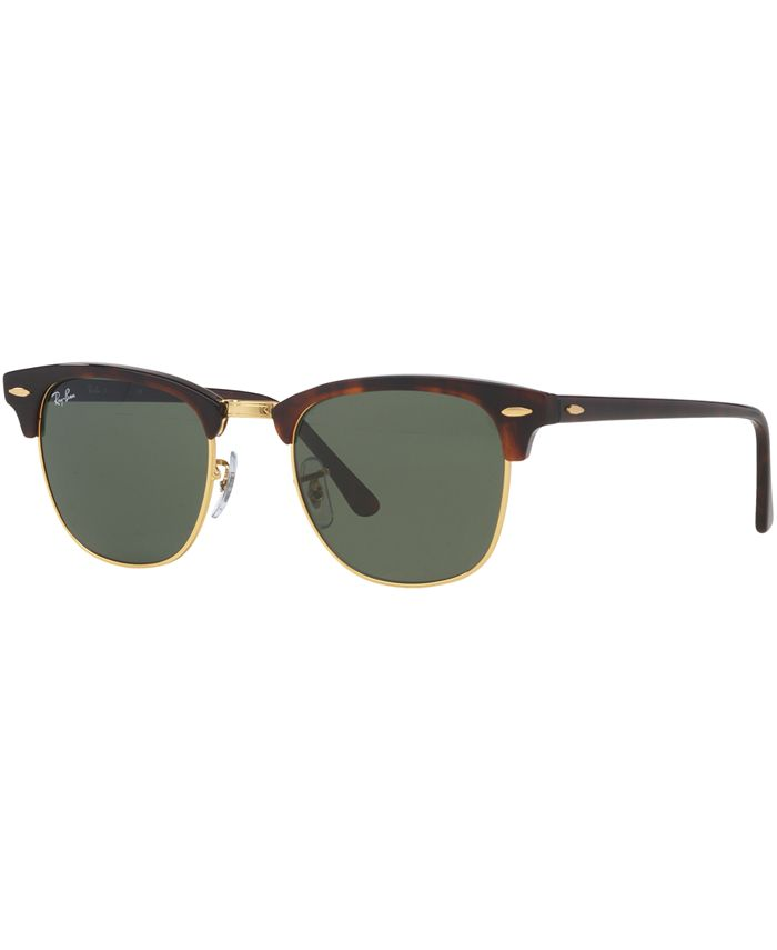 Ray-Ban - Sunglasses, RB3016 49