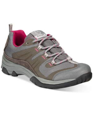 Bare Traps Jozie Lace-Up Hiking Shoes Women's Shoes