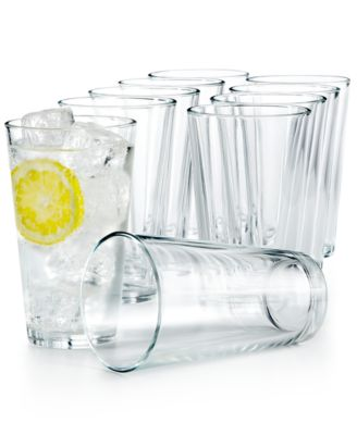 Luminarc Set of 10 Pub Glasses
