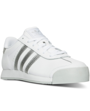 adidas Men's Samoa Casual Sneakers from Finish Line