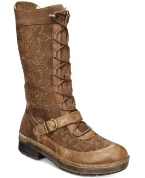 Jambu Women's Hawthorn Tall Moto Boots Women's Shoes