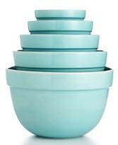 Martha Stewart Ceramic Bowl Set