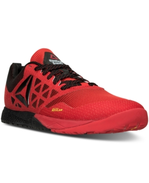 Reebok Men's Nano 6.0 Training Sneakers from Finish Line