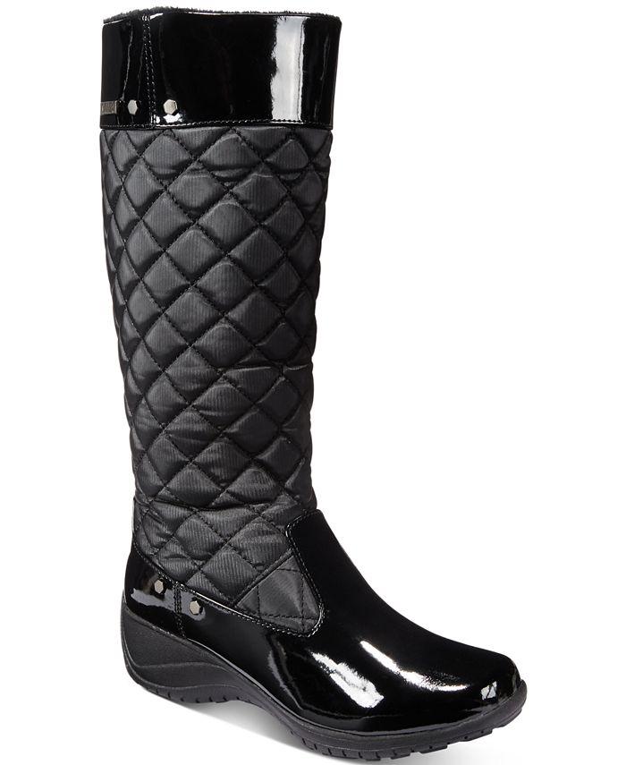 Khombu - Women's Merrit Cold-Weather Boots
