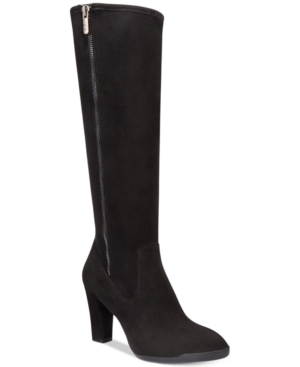 Anne Klein Elek Stretch Boots