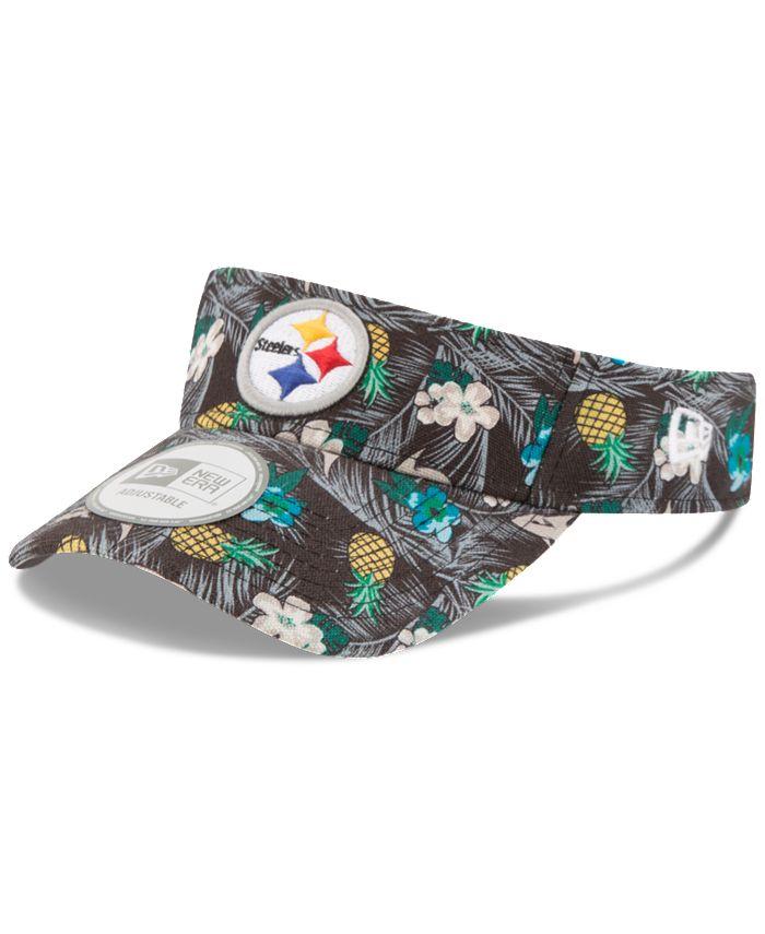 New Era - Pittsburgh Steelers Mahalo Visor