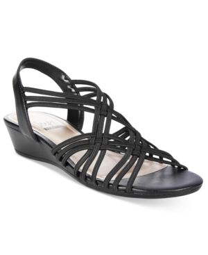 Impo Recent Wedge Sandals Women's Shoes