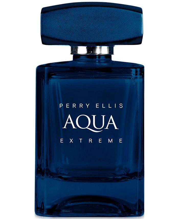 Perry Ellis - Aqua Extreme Eau de Toilette, 3.4 oz