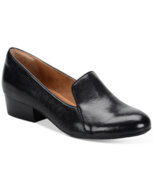 Sofft Begonia Smoking Flats Women's Shoes